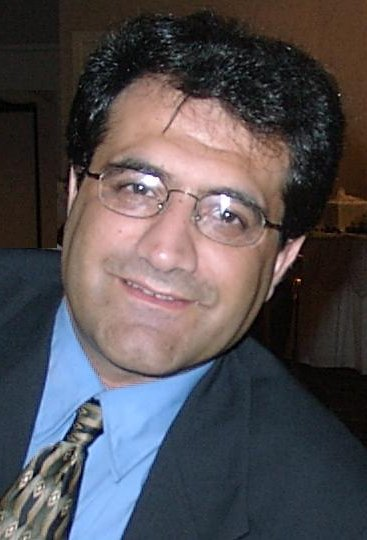 Masoud Olfat