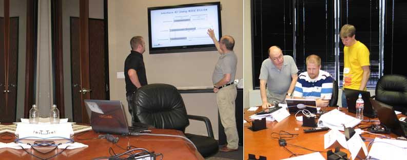 Eogogics Marks World IPv6 Day with IPv6 Migration Class at ICTX WaveMedia, Houston