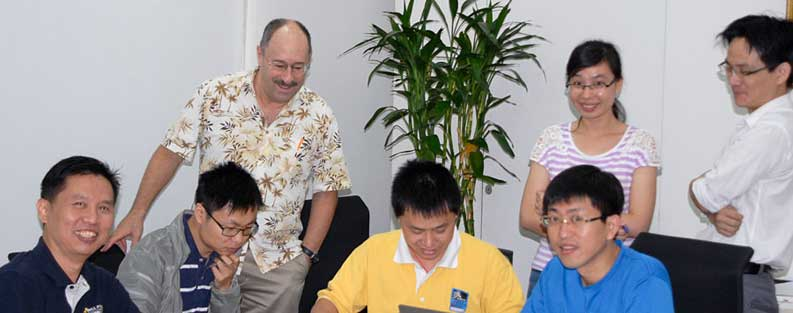 Eogogics-Technology-Class-Onsite-in-China