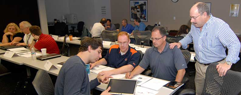 Unleashing-Engineering-Creativity-Workshop-at-Zebra-Technologies,-Chicago